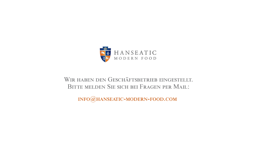 Hanseatic Modern Food GmbH